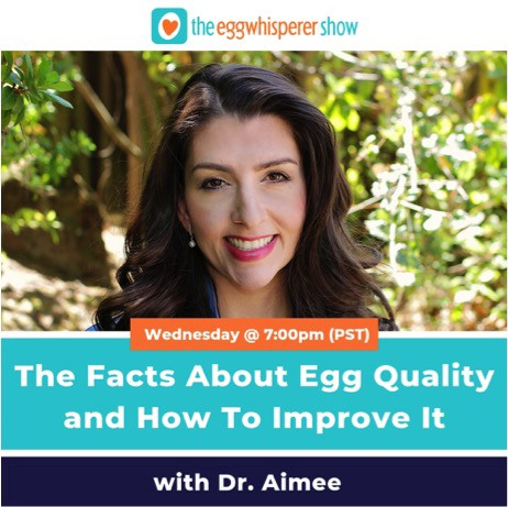 How to Improve Your Egg Quality