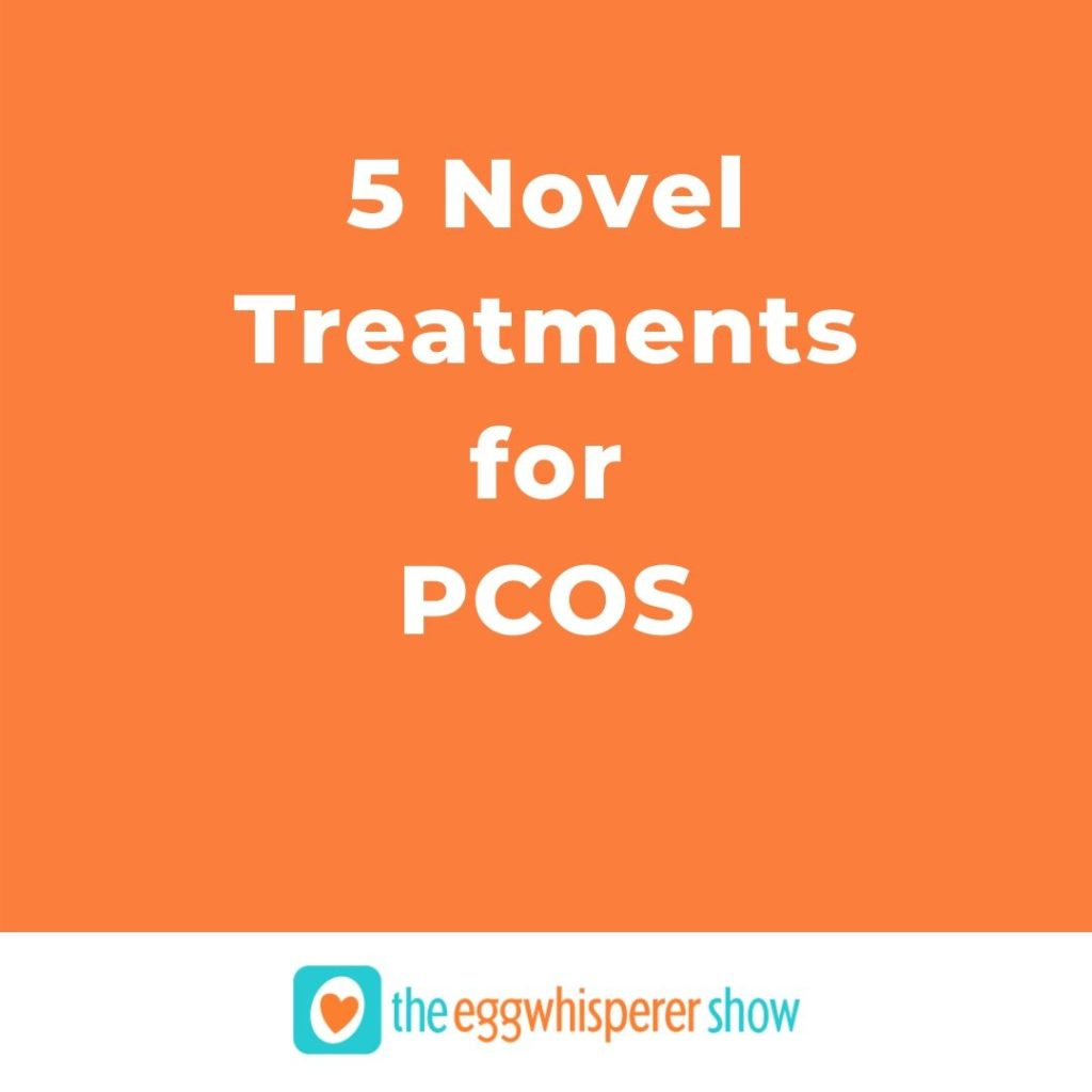 5 Novel Treatments for PCOS